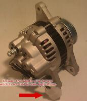 Alternator - Mitsubishi Tractor D1500 D1600 D1800 D2000 D2300 D2500 D2050 ...