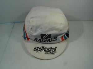 Vintage T/A Radials BF Goodrich Porsche 962 wkdd 96fm Cycling Hat
