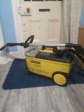 Karcher Commercial Puzzi 100 carpet cleaner