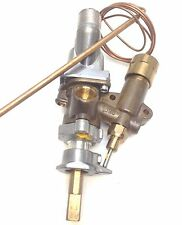 Thermostatic Oven Gas Valve TG51801   300 C