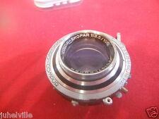 color-skopar 1:3,5/105 voigtlander camera lens synchro compur #3046014