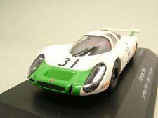 Porsche 908 #31 Le Mans 1968 Siffert/Herrmann,ModèLe de voiture 1:43/Schuco