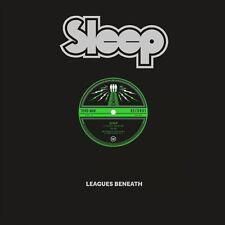 Sleep - Leagues Beneath VINYL LP