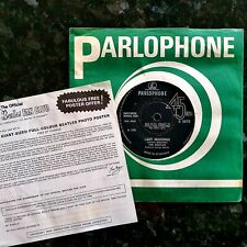 The Beatles - Lady Madonna - 1st UK Press with Fan Club Insert.