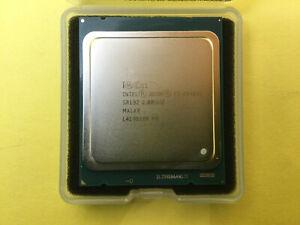 Pair of SR19Z INTEL XEON PROCESSOR E5-2640V2 8 CORE 2GHz 20M 95W CPU