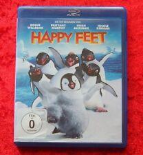 Happy Feet, Blu-Ray, wie Neu