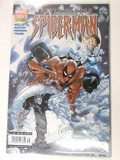 Peter Parker SPIDER-MAN Heft # 35 ( Panini 2001-2004 ) Neuwertig