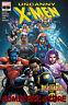 Uncanny X-Men #1 (2018) 1ST Estampado Yu Principal Cubierta Mega Venta