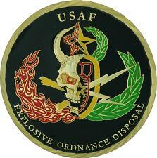 Air Force EOD