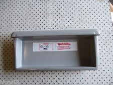 HOLDEN VR VS UTE CLUBSPORT MARLOO  NUMBER PLATE HOLDER COMMODORE FIBRE GLASS NEW