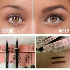 7 Days Eyebrow Tattoo Pen - US SELLER ✨ Microblading Pencil make Up BROWN New