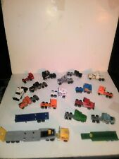 vintage  variety of Semi Cab Tractor , pre-owned-good condition.