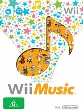 Music Video Game for Nintendo Wii