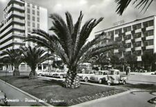 CARTOLINA - APE PIAGGIO - GROSSETO - VIAGGIATA - 1967