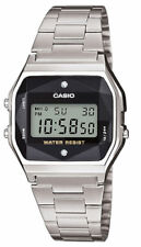 Reloj Casio retro Collection A158wead-1ef Diamond ¡envío 24h