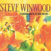 Steve Winwood - Talking Back To The Night [New Vinyl] 180 Gram