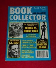 BOOK AND MAGAZINE COLLECTOR NO.122 MAY '94
