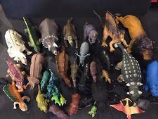 Vintage & Modern Toy Dinosaur & Animal Mixed Lot
