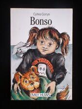 Bonso gan Emily Huws (Gomer, 1990) Paperback