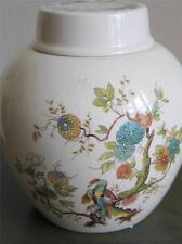 Mason's Earthenware Decorative Pottery