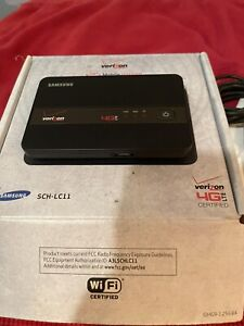 Brand New Never Used In Box Verizon Network Samsung Mobile Hotspot