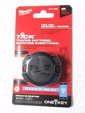 Milwaukee TICK Tool & Equipment Tracker 48-21-2000 FREE AP DOWNLOAD!