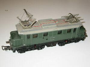 Märklin alte E-Lok SE 800 gut erhalten, läuft gut 50er Jahre 700 800