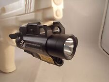 LDM LAM-3A Dual Band Green Laser IR Laser Flashlight Night Vision Infrared Laser