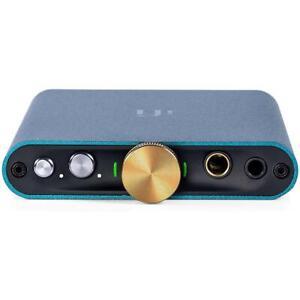 iFi Hip-Dac tragbarer DAC Kopfhörerverstärker portable headphone amp DSD 256 MQA