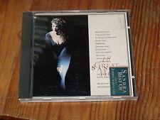 9µ?  CD Sandra 18 greatest Hits