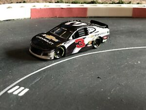 2021 Austin Dillon 3 Chevrolet Custom NASCAR Diecast 1 64