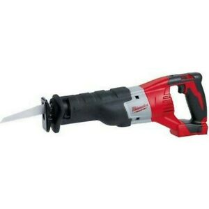 Milwaukee M18 HD18SX Reciprocating Saw - Body only