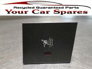 Vauxhall Vectra C Alarm Sensor Switch 02-08