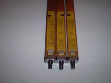OMRON Type 4 Safety Light Curtain Sensor Bar F3SN-A0757P25 D&L Emitter Receiver