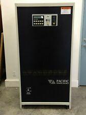 Pacific Power Source 3060 Ms Ac Power Source 625kva 50kw 3 Ph