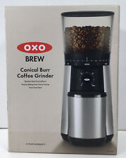 OXO, Conical Burr Coffee Grinder
