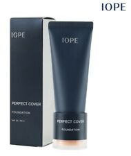 Iope Perfect Cover Foundation 35ml Spf25/Pa+ Wrinkle care Whitening K-Beauty