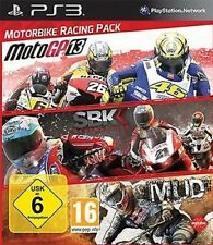 Motorbike Racing Pack PS3 Playstation 3 NEW BOXED