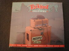 ROCK HARD CD Festival Archives Best Of 2007 - 2012