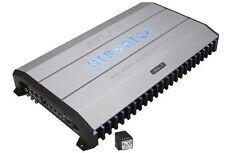 HIFONICS ARX-5005 ATLAS HYBRID AMP 5-Kanal Verstärker