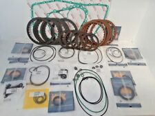. for VW Audi ZF5hp19 transmission overhaul rebuild kit with clutches