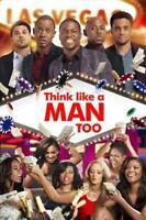 Think Like A Man Too DVD Neuf DVD (CDRC1251)
