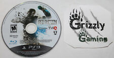 USED Red Faction: Armageddon PS3 (NTSC) (Disc Only)