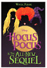 Hocus Pocus and the All-New Sequel Jantha, A. W. Good