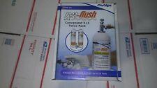 Nu-Calgon 4300-10 RX-11 Flush Starter Kit A/C lineset R134 R12 R22 R410 R404