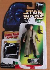 1997 Kenner POTF Han Solo In Endor Gear (loose)