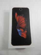 iPhone 6s Plus Retail Box with Accessories - Universal - BLACK - NO PHONE