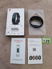 Smart Fitness Tracker VeryFitPro Heart rate, Sleep Monitor Bluetooth