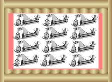 3 GOMCO Circumcision Clamp 1.1cm, 1.3cm, 1.45cm UroIogy Instruments Set