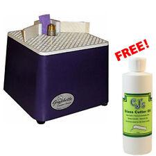 Gryphon Gryphette Grinder w/ FREE 8oz C.J's Cutter Oil!